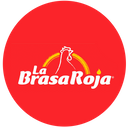 La Brasa Roja background