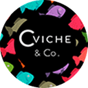 Cviche & Co background