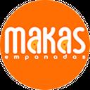 Makas Empanadas background