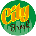 City Fresh background