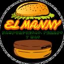 El Manny background