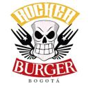 Rocker Burger	  background