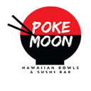 Poke Moon background
