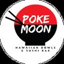 Poke Moon background