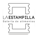 La Estampilla background