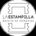 La Estampilla background