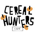 Cereal Hunters background