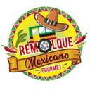 Remolque Mexicano Gourmet background