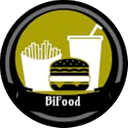 Bi Food background