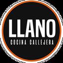 Llano Cocina Callejera background