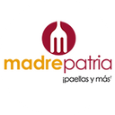 Madre Patria  background