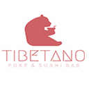 Tibetano background