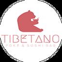 Tibetano background