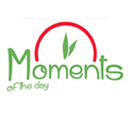 Moments Of The Day background