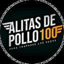 Alitas 100 background