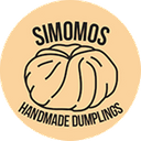 Simomos Handmade Dumplings background