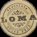 LOMA Chocolate background