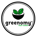 Greenomy background