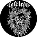 Café León  background