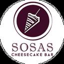 Sosas Cheesecake Bar background