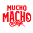 Mucho Macho Wings  background