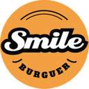 Smile Burger background