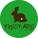 Fusionario background