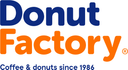 Donut Factory  background