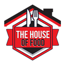The House Of Food background