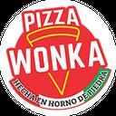 Pizza Wonka  background