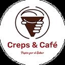 Creps y Cafe background
