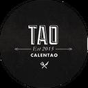 Tao Calentao background