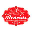 Las Acacias - Tipica background