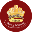 Downtown Burger background