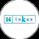 14 Inkas - Peruana background