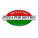 Deluchi - Pizza background