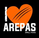 I love arepa  background