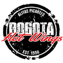 Alitas Bogotá Hot Wings  background