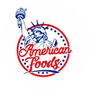 American Foods background