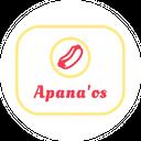 Apanaos background