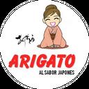 Arigato background