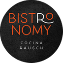 Bistronomy background