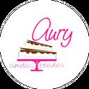 Aury Postres - Comidas & Picadas background
