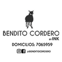 Bendito Cordero background