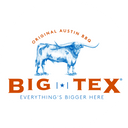 Big Tex Bbq background