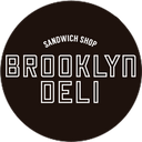 Brooklyn Deli background
