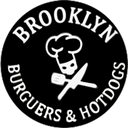 Brooklyn Burguers & Hot Dogs background