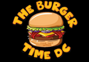 THE BURGER TIME DC background