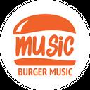 Burger Music background