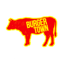 Burger Town  background